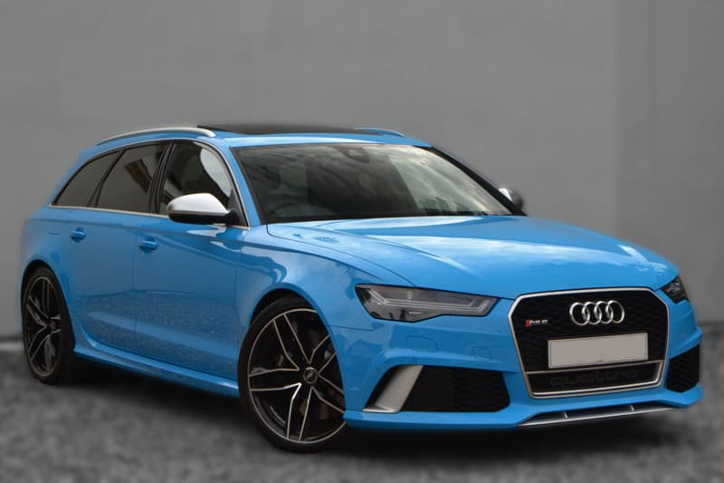Fontain Motors – RS6 Buyers Guide