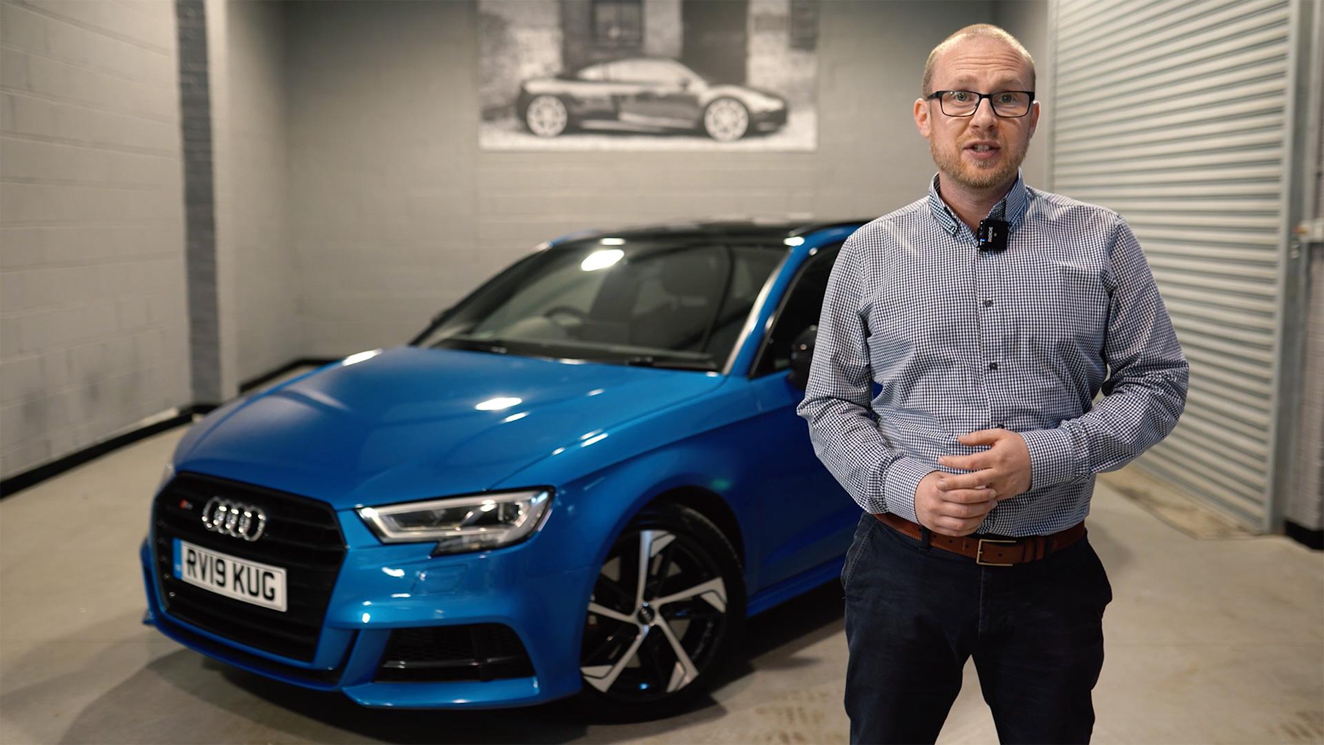 Fontain Motors –  Audi S3 Buyer's Guide