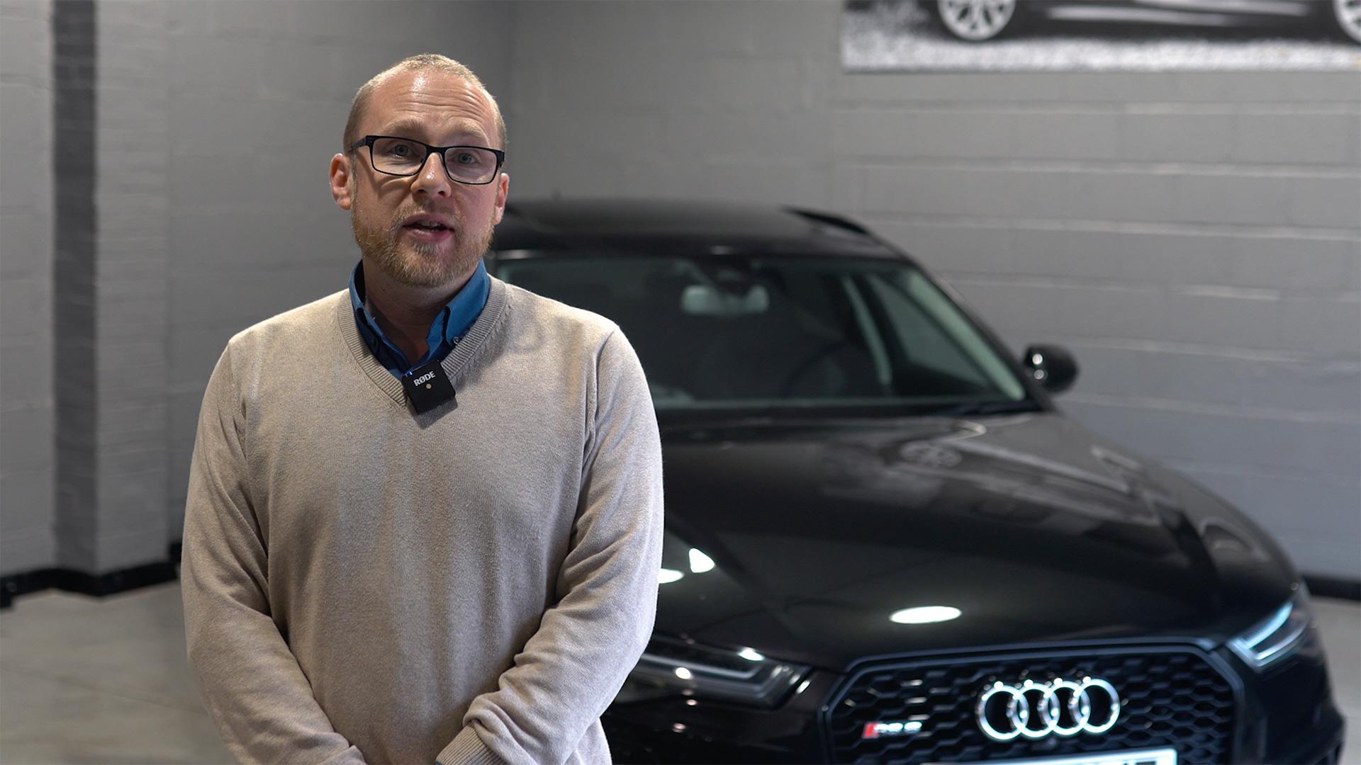 Fontain Motors – Audi RS6 Buyer's Guide