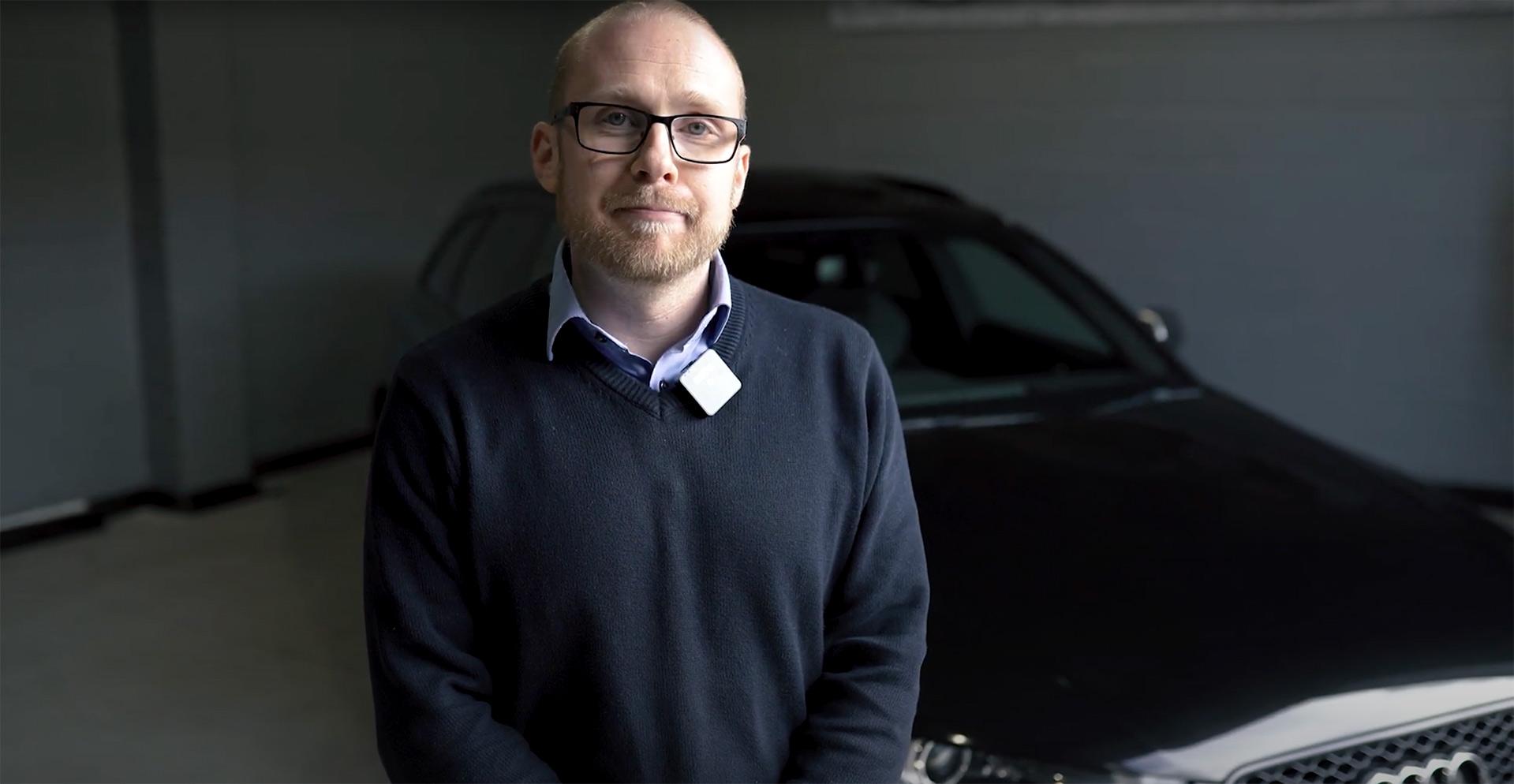 Fontain Motors – Audi RS4 Buyer's Guide