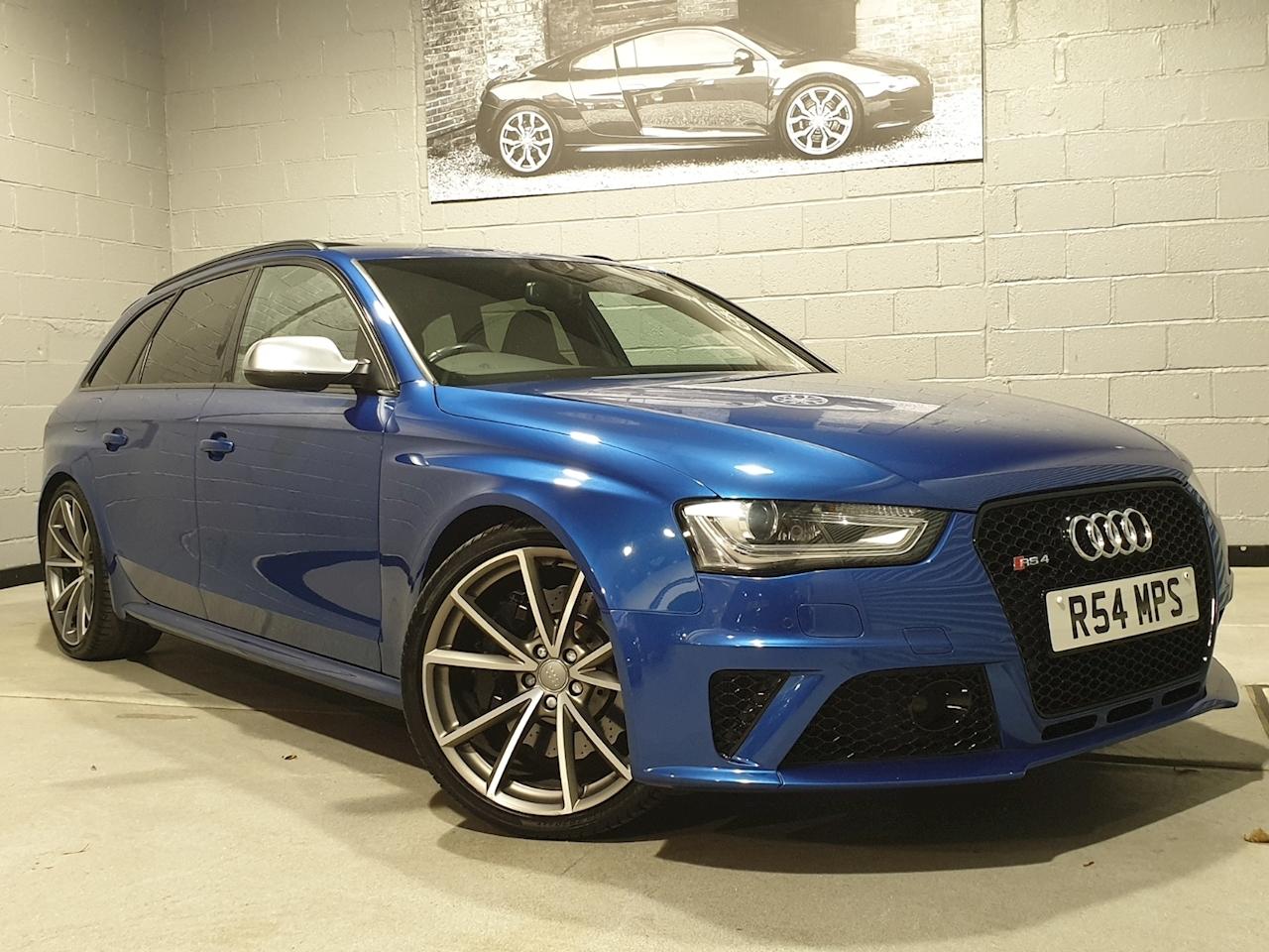 Fontain Motors – Audi RS4 Buyers Guide