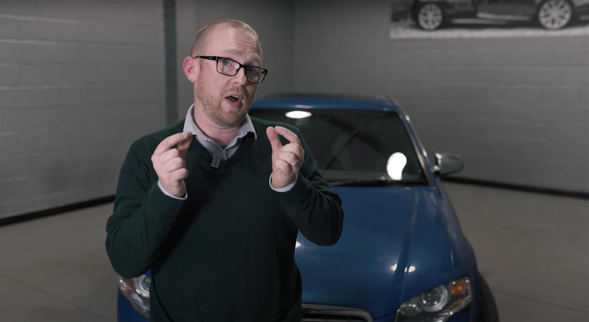 Fontain Motors – Audi S4 Buyer's Guide
