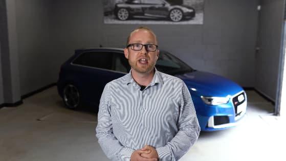 Fontain Motors – Audi RS3 Buyer's Guide